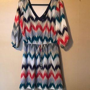 Bebop Large Dress